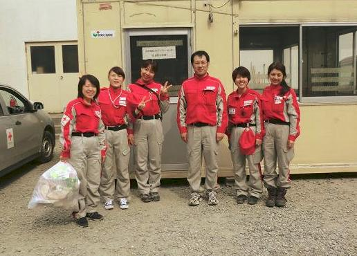 5.3.2011 Red Cross Staff.JPG