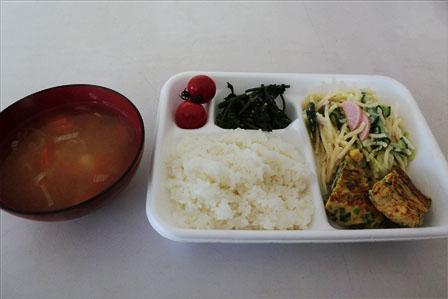 Breakfast 6.7.2011.jpg