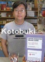 東日本大震災支援活動報告(2011年5月)