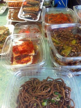 特集:タンパベイのアジア系食料品店(その2)