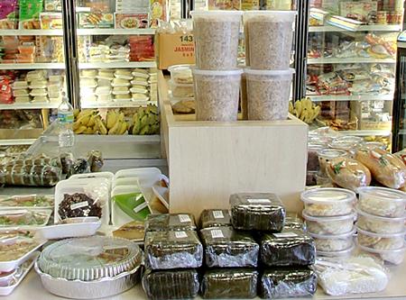 特集:タンパベイエリアのアジア系食料品店(その3)