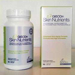美容と健康のためのサプリメント