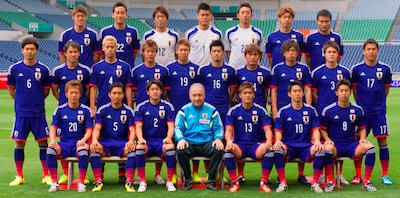7月号特集: WC日本代表チーム、タンパ到来!