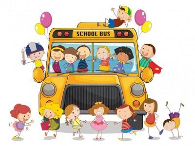 学校のシステム (幼児~小学校)