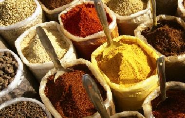 インド式ハーブ美容