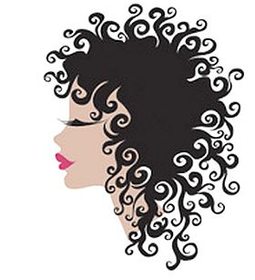 まとまりにくい髪の対策 2015年8月号