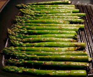 野菜別調理方法