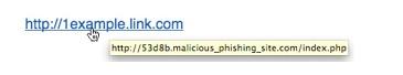 怪しいメール