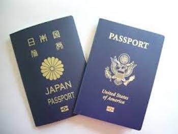 アメリカ人配偶者を連れての日本帰国&永住 その2