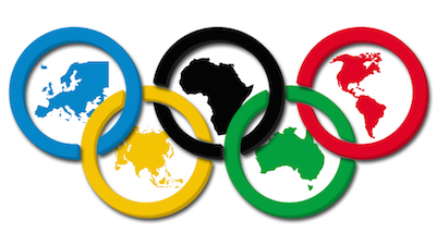 オリンピックも終わり・・・