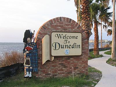 地元ニュース:Dunedin (ダニーデン)