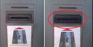 特集1:   クレジットカードの不正利用・スキミング