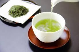 美容と健康 朝茶のススメ