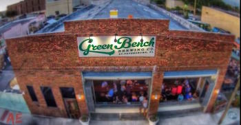 green bench brewing 2.JPG