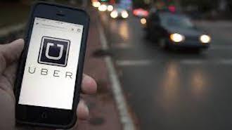 特集2: Uber 体験