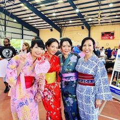夏祭りの後、タンパベイエリアの日本人として思うこと