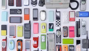 特集 日本での携帯電話(通話)事情