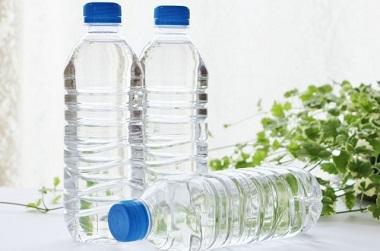 特集:ペットボトルの水は安全?その1